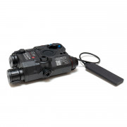 Анпек LA-5/PEQ UHP Red Laser/Flashlight (Black)