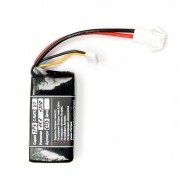 Аккумулятор PowerLabs 11,1V 1200mAh в AN/PEQ или приклад