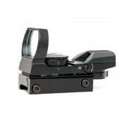 Прицел коллиматорный Aimpoint FM400 RedGreen Dot открытый