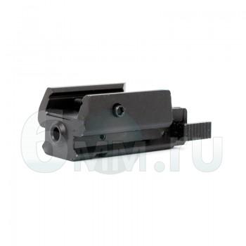 Лазер для пистолета Laser Max (Red)
