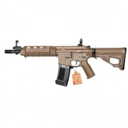 Страйкбольный автомат (ARES) Amoeba M4-AA Assault Short (M4-AMSS-DE) Tan