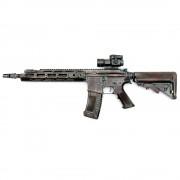 Страйкбольный автомат (BullGear Custom)  M4 Raptor AEG (150 м/с)