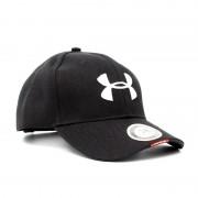 Кепка Baseball Cap (Under Armour) Black