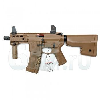 Страйкбольный автомат (ARES) Amoeba M4 CG-001 Firing Control (AM-CG-001-DE) Tan