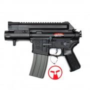 Страйкбольный автомат (ARES) Amoeba M4 CCP Firing Control (AM-003-BK) Black
