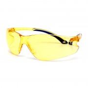 Очки защитные (VG) ITEK 5830S желтые