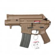 Страйкбольный автомат (ARES) Amoeba M4 CCP Firing Control (AM-003-DE) Tan