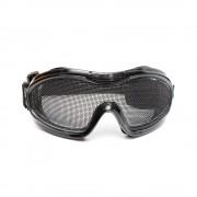 Очки защитные (VG) сетка G9WMG Black