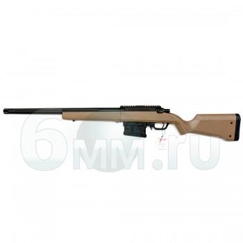 Страйкбольная винтовка (ARES) Amoeba STRIKER S1(AS01-DE) Tan