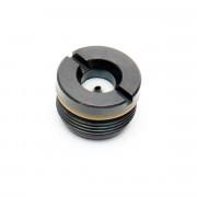 Уплотнительное кольцо с основание под баллон CO2  (KJW KP-09 CZ75) part 62-2