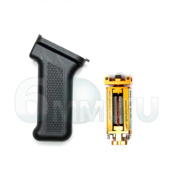 Мотор (LCT) AK Slim Pistol Grip + SL Torque motor Slim AEG PK-349