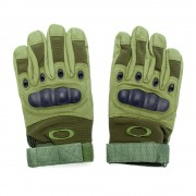 Перчатки Oakley Tactical Gloves (XXL) Olive