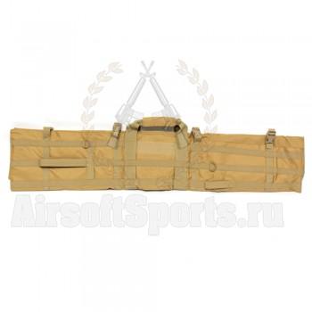 Чехол (UFC) для снайперских винтовок Tan