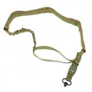 Ремень одноточечный QD elastic functional rope (Olive)