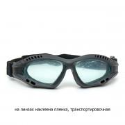 Очки защитные G James Goggle Black