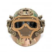 Шлем+маска EMERSON (Multicam)