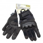 Перчатки (Mechanix) M-PACT 3 Glove Black/Covert (XL)