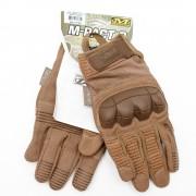 Перчатки (Mechanix) M-PACT 3 Glove Coyote (L)