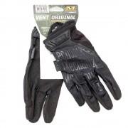 Перчатки (Mechanix) Vent Black/Covert (S)