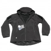 Куртка TS SoftShell (XL) Black