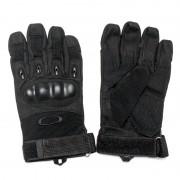 Перчатки Oakley Tactical Gloves (XL) Black