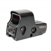 Прицел коллиматорный EOTech 551 Red Point night vision