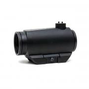 Прицел коллиматорный Micro T-1 Red Dot ver.2 (BK)
