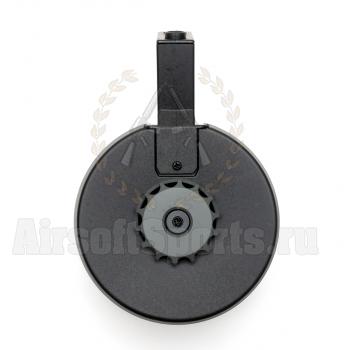 Магазин электрический (A&K) M4/M16 3000ш бубен звуковой