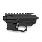 Корпус металлический (G&P) М4 FRS Series Black