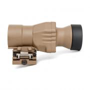 Прицел оптический EOTech FTS Magnifier 4x (TAN)