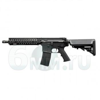 Страйкбольный автомат (G&P) Daniel Defense MK18 Mod I - Black EGT003BK