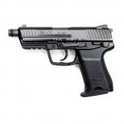 Страйкбольный пистолет (Umarex) VFC HK45 Compact Tactical Asia Version