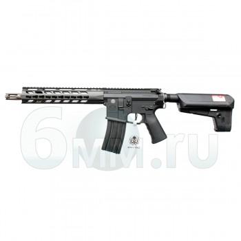 Страйкбольный автомат (KRYTAC) Trident MK2 CRB (Black)