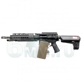 Страйкбольный пулемет (KRYTAC) Trident LMG Enhanced LMG-E (Black)