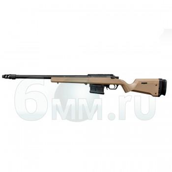 Страйкбольная винтовка (BullGear Custom) Amoeba STRIKER S1 TAN 170 м/с