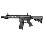 Страйкбольный автомат (G&P) M4 AUTO ELECTRIC GUN-092 (BLACK)