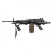 Страйкбольный пулемет (G&P) M249 Ranger  - GP309