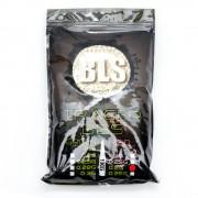 Шары BLS 0,20 трассер зеленый (4000 шт)