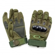 Перчатки Oakley Tactical Gloves (L) Olive