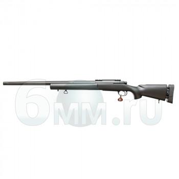 Страйкбольная винтовка (Cyma) CM702A M24 Black (Spring)