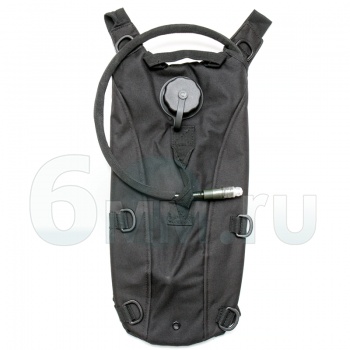 Рюкзак (1919) Гидратор Compact (Black) 600D Polyester