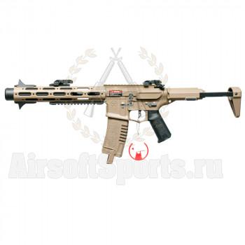 Страйкбольный автомат (ARES) Amoeba AM-013 (AM-013-DE) Desert/TAN