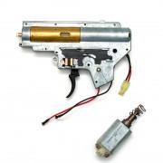 Гирбокс в сборе (Cyma) для MP5 120-130 m/c CM03