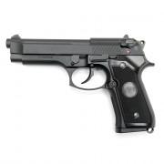 Страйкбольный пистолет (ASG) M9 HW,металл