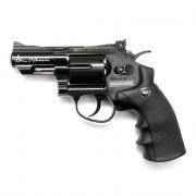 Страйкбольный пистолет (ASG) Dan Wesson Revolver 2.5