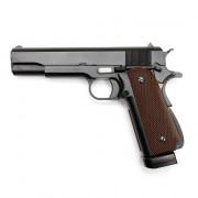 Страйкбольный пистолет (WE) COLT 1911 CO2 металл (Black) (GC-0317)