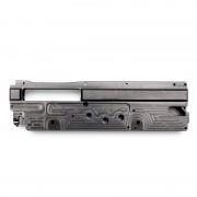 Гирбокс (RetroArms) 8мм алюмин. CNC ver.M249  (с быстросъемн. пружиной) 6390