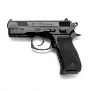 Страйкбольный пистолет (ASG) CZ-75D Compact (пластик)