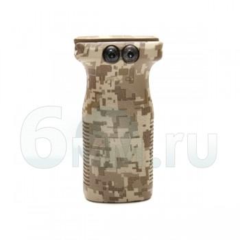 Ручка тактическая (Magpul) RVG MOE AOR1/D.Desert