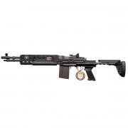 Страйкбольный автомат (G&G) M14 EBR Short